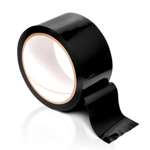 Bondage Tape Black